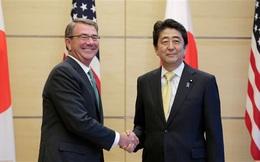 Quân đội Mỹ trả đất nắm từ Thế chiến II cho Nhật Bản
