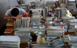 """Thói xấu nhiều sinh viên Châu Á mắc phải """"giết chết"""" 8.000 du học sinh ở Mỹ"""