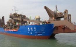 TQ sẽ tăng cường triển khai thiết bị hàng hải ở Biển Đông