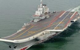 Trung Quốc có thể đưa tàu sân bay tới Biển Đông