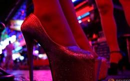 """Ngành công nghiệp tình dục tại Thái Lan đang đứng trước khả năng bị """"thanh tẩy"""""""