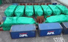 Tình báo đại lục đứng sau vụ Hong Kong thu giữ 9 xe bọc thép