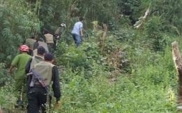 Nhóm đối tượng bắn trọng thương trung úy cảnh sát khi bị vây bắt