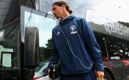 Ibrahimovic: Tập gym, luyện võ, nghe nhạc reggae, nhậu ít, và cực kỳ chung thủy