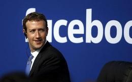 Nhờ Mark Zuckerberg, Việt Nam trở thành quốc gia đông đảo bậc nhất làm việc này!