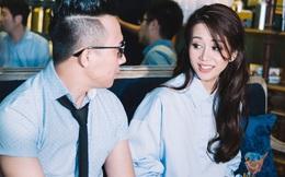 """Trấn Thành tuyên bố sẽ hôn An Nguy để """"trả thù"""" Hari Won"""