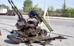VN đưa pháo ZU-23-2 lên xe thiết giáp BTR-50: Máy bay, xe tăng, bộ binh diệt tuốt!