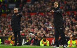 Suýt thua đau, Mourinho vẫn độ lượng đến lạ thường