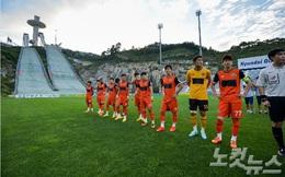 CLB của Xuân Trường nhận trái đắng từ nhà ĐKVĐ K-League
