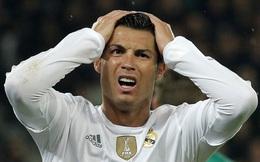 Hé lộ kế hoạch đẩy Ronaldo sang Trung Quốc của Real