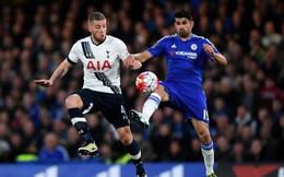 Sao Chelsea ái ngại trước thềm đại chiến với Tottenham