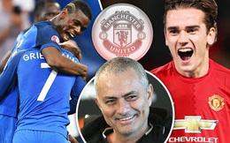 Man United và thị trường chuyển nhượng mùa Hè: Cứ từ từ… rồi khoai sẽ nhừ!