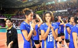 Thái Lan hủy diệt đối thủ, tạo cột mốc khó tin ở SEA Games