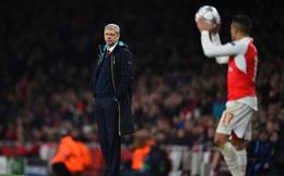 """Wenger """"có công"""" với Chelsea, nhưng hôm nay Arsenal không có đường thoát!"""
