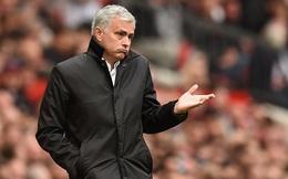 """Mourinho hả hê, gọi màn """"hủy diệt"""" Everton là trận đấu hay nhất mùa giải"""