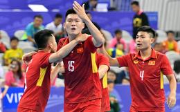 """Tặng đối thủ 18 bàn trắng, Việt Nam đã sẵn sàng """"long tranh hổ đấu"""""""