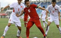 Việt Nam phải lấy ngôi đầu dù đá sân khách