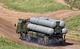 Truyền thông Nga: Hôm nay trung đoàn tên lửa S-400 trực chiến canh trời bán đảo chiến lược