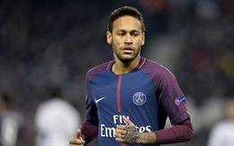 Thái độ của Neymar với HLV Emery liệu có chia rẽ nội bộ PSG?