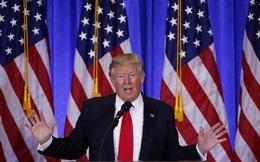 "Trump hứa thay Obamacare bằng ""bảo hiểm cho tất cả"""