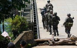 TT Philippines bất ngờ tuyên bố sẵn sàng rút toàn bộ quân đội khỏi nơi giao tranh với IS
