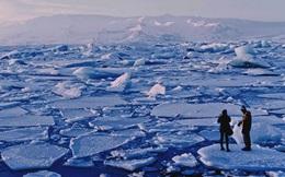 """Các nhà khoa học đã phải tính đến """"kế hoạch không tưởng"""": Tái đóng băng Bắc Cực"""