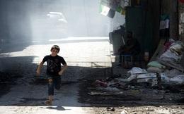 Hai trở ngại chính cản trở tiến trình giải quyết xung đột Syria