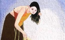 Không phấn, không son, không mỹ phẩm nhưng phụ nữ Việt thời xưa không thiếu cách làm đẹp