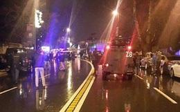 Thổ Nhĩ Kỳ: Tấn công vũ trang tại một hộp đêm, nhiều người thương vong