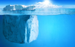 """4 """"kịch bản"""" đang xảy ra khi tảng băng trôi lớn nhất lịch sử vừa đứt gãy ở Nam Cực"""
