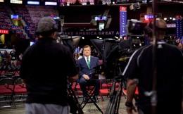 AP: Cựu GĐ tranh cử của Trump nhận hàng chục triệu USD từ năm 2005 để lobby cho Putin ở Mỹ