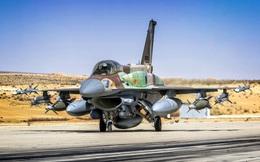 Israel đã lên kế hoạch không kích các căn cứ quân sự của Nga?