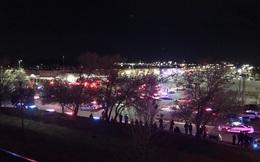 Mỹ: Xả súng bên trong siêu thị Walmart, ít nhất 3 người thiệt mạng, hung thủ bỏ trốn