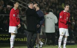 Đêm thảm họa của Ronaldo, Rooney đã cứu sống một đội bóng thế nào?