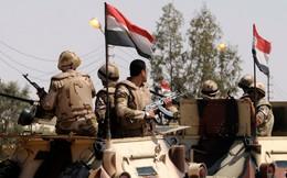 Giãy chết ở Trung Đông, IS tìm cơ hội tái sinh ở Ai Cập