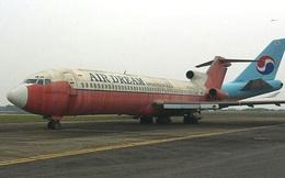 Không bán rẻ máy bay bị bỏ rơi?