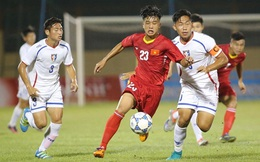 Gặp bảng đấu dễ thở, U19 Việt Nam rộng đường tái lập kỳ tích World Cup