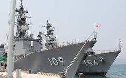 Việt - Nhật đẩy mạnh hợp tác quốc phòng