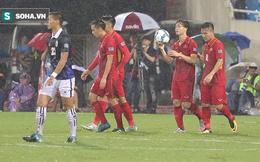 Vừa từ chức, HLV Vitorino liền bóc mẽ sự thật trần trụi về bóng đá Campuchia