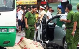 """Vụ cô gái chết thảm vì tài xế mở cửa ôtô bất cẩn: """"Cháu tôi chưa kịp mua bịch bánh để ăn"""""""