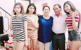 """Truy tìm 3 chị em gái trong bức ảnh """"hot"""" nhất mạng xã hội Việt ít ngày qua"""