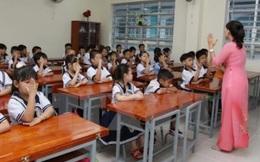 Cảnh cáo giáo viên bỏ trực, bỏ dạy, ra đề sai