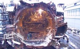 5 thảm họa tàu ngầm khủng khiếp nhất lịch sử hải quân