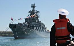 """Điều có thể """"bóp chết"""" 2 dự án tàu chiến khủng của Hải quân Nga"""