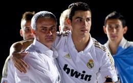 """Ronaldo vs Mourinho: Mười năm """"yêu nhau như thể con dâu mẹ chồng"""""""