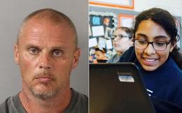 Tin nhắn đầy ám ảnh của bé gái 12 tuổi trước khi bị gã hàng xóm sát hại dã man