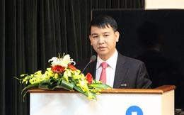 Sếp mới của Vietlott nói gì về việc Tổng giám đốc Tống Quốc Trường từ chức?
