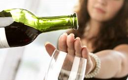 Đại học Harvard phát hiện lợi ích bất ngờ khi uống rượu vừa phải