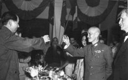 """""""Sherlock Holmes"""" TQ phá giải âm mưu ám sát Chủ tịch Mao của Quốc dân đảng như thế nào?"""