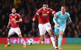 Tân binh của Arsenal và 5 ngôi sao đi lên từ các CLB vô danh